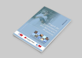 papel enfermeria atencion primaria SEMAP
